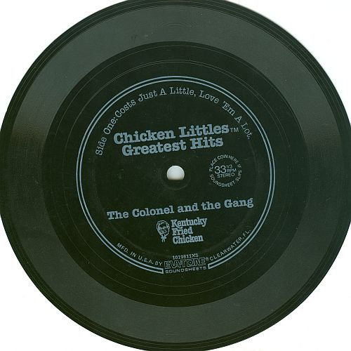 Chicken Littles Greatest Hits