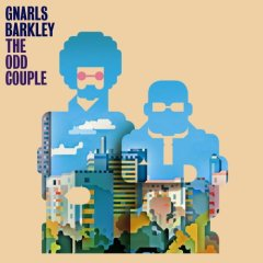 Gnarls Barkely - The Odd Couple
