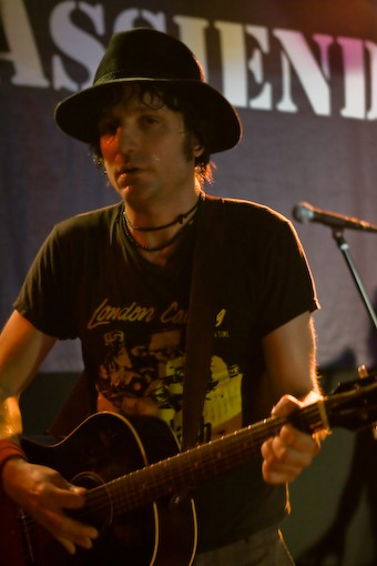 Jesse Malin - Live in Keighley