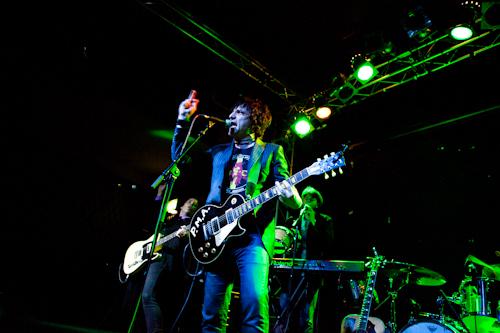 Jesse Malin Live in Newcastle