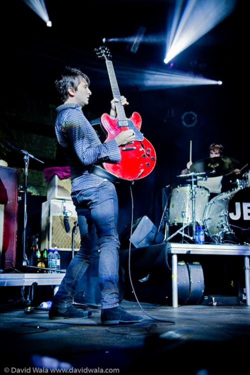 Jet - Live in Nottingham