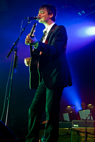 Peter Doherty: Live in Glasgow