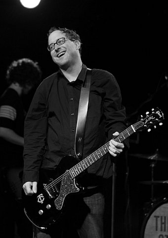 The Hold Steady Live at Leeds