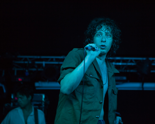Adam Green Live in Sheffield