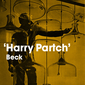 Beck - Harry Partch