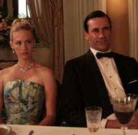 Mad Men - The Color Blue