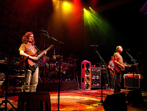 Dark Star Orchestra in DC