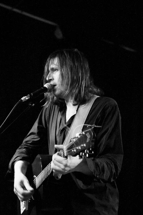 Evan Dando Live in Newcastle