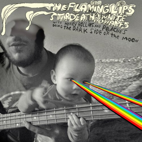 The Flaming Lips - Dark Side of the Moon
