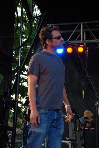 Pitchfork 2007