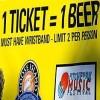 Forkfest beer tent