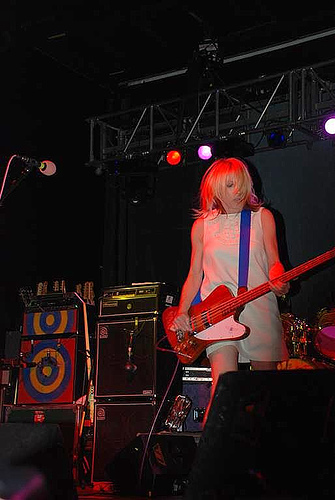 Pitchfork 2007: Sonic Youth