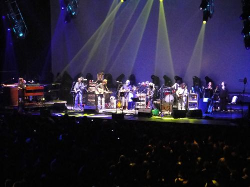 Furthur Live in San Francisco