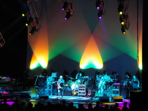 Furthur in Chicago