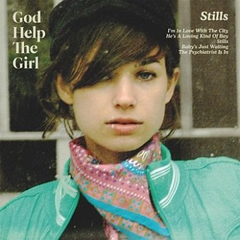 God Help The Girl - Stills EP