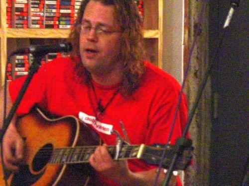 Jay Bennett - May 11, 2002