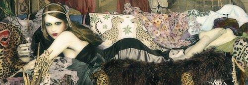 Joanna Newsom - Have One On Me (detail)