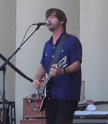 Lollapalooza 2007: Son Volt