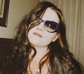Meg White for Marc Jacobs, 2006
