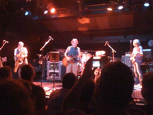 RatDog Live in New Hampshire