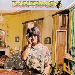 Ron Wood - I've Got My Own Album to Do