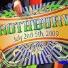 Rothbury 2009