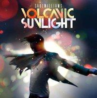 Saul Williams - Volcanic Sunlight