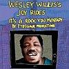 Wesley Willis's Joy Rides