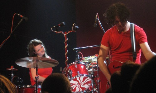 White Stripes, 2007