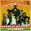 Wu-Tang vs. The Beatles - Enter The Magical Mystery Chambers